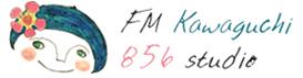 FM KAWAGUCHI logo
